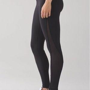 Lululemon Deep Breath Tight Leggings Align